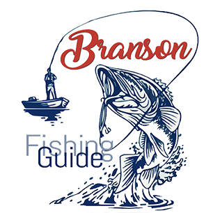 Fishing Guide in Branson, Missouri